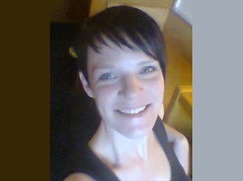 EasyRoommate UK - claire   - 32 - Worksop