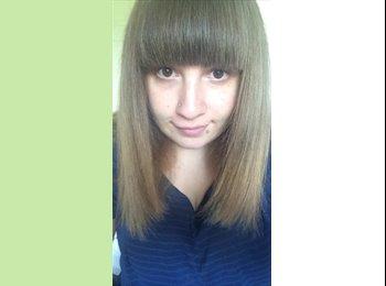 EasyRoommate UK - Lauren - 19 - Newcastle upon Tyne