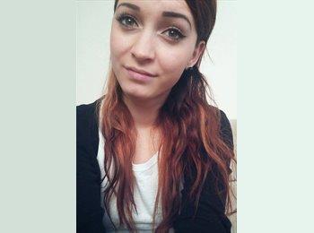 Magdalena - 21 - Professional