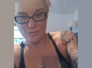 EasyRoommate UK - Kathryn - 33 - Glasgow