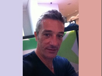 EasyRoommate UK - Alberto - 48 - South Somerset