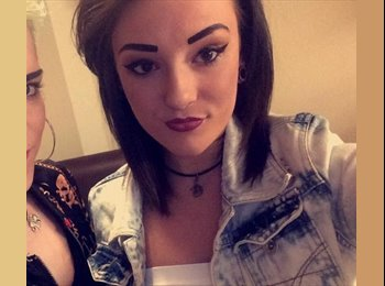 EasyRoommate UK - Lucy  - 19 - Cardiff