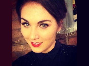 EasyRoommate UK - Laura - 25 - Harborough and Wigston
