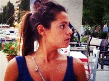 Francesca De Gonda - 27 - Professional