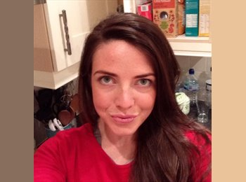 EasyRoommate UK - Lauren - 25 - Basingstoke and Deane
