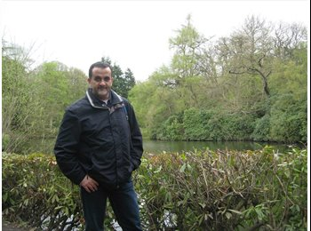 EasyRoommate UK - ahmed - 43 - Birmingham