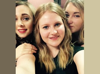 EasyRoommate UK - Samantha  - 18 - Aberdeen