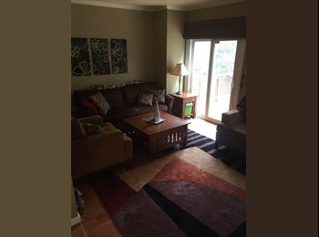 EasyRoommate US - Cozy Townhouse - Needs roommate ASAP! :-) - Silver Spring, Other-Maryland - $750