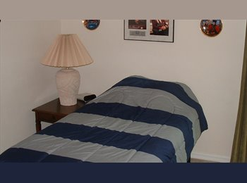 Furnished Clean Rooms Lake County