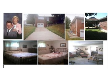 EasyRoommate US - FURNISHED ROOMS IN HOUSE - Weirton, WV - Weirton, Other-West Virginia - $500
