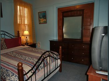 EasyRoommate US - Home away from home is waiting for you. - Park Slope, New York City - $1200