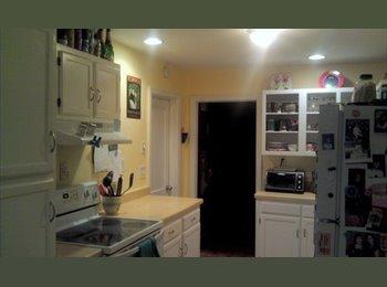 EasyRoommate US - Room for rent! - Fayetteville, Fayetteville - $500