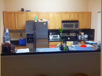 Need Roommate ASAP Room for Rent close to UCF