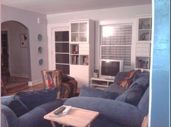 $600 House share with two other Female roommates