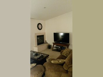 EasyRoommate US - $ Clean, Spacious, Cheap rent: Marina Village Apartments by Legends (Sparks) - Reno, Reno - $440