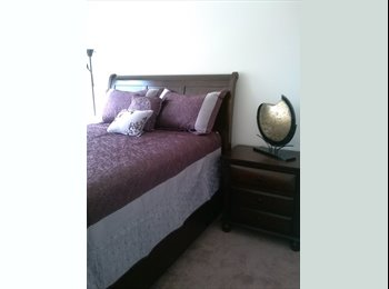 EasyRoommate US - Lovely Three Story Townhouse - College Park, Other-Maryland - $800