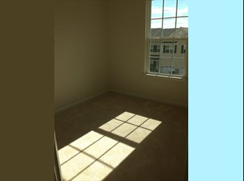 EasyRoommate US - Female roommate wanted to share new townhome - Reading, Other-Pennsylvania - $650
