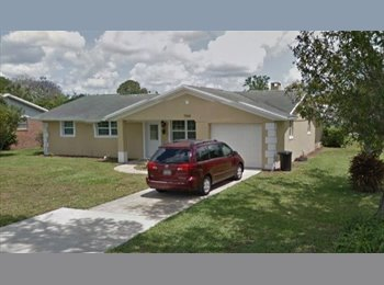 Rooms for rent near UCF & Valencia East $500