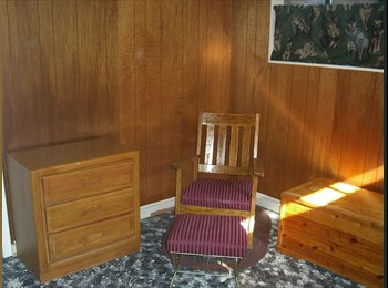 House share in Littleton with private room