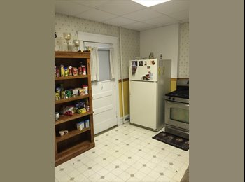 2 Rooms for rent in Sugar Notch