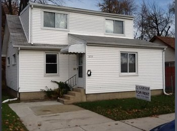EasyRoommate US - ready to move in - Macomb Township, Detroit Area - $650