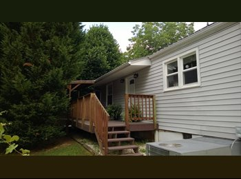 EasyRoommate US - Roommate Need to share Tree Streets Home - Johnson City, Johnson City - $450