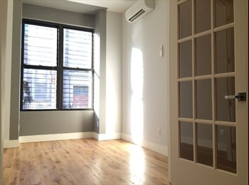 Roommates Needed_Brand new building in Bushwick