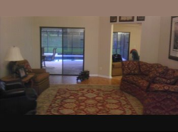 EasyRoommate US - 2 rooms for Rent - Port St Lucie, Other-Florida - $450