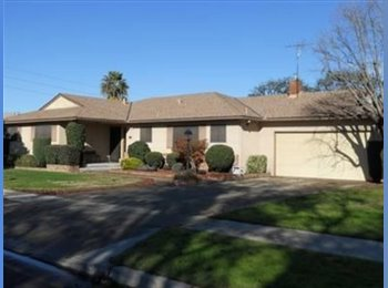 Beautiful Home For Rent Near Fresno State