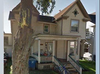 EasyRoommate US - Bedrooms in House Near Campus, 2015-2016 Semesters - Ann Arbor, Ann Arbor - $600