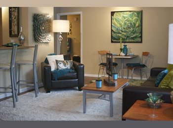 EasyRoommate US - $384 4b 2ba girls apt! - Johnson City, Johnson City - $384