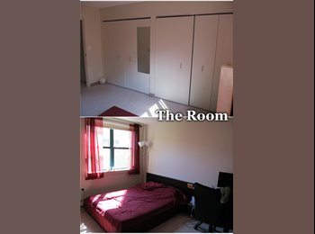 Central Sq. Room in 2BR