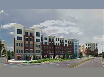EasyRoommate US - Sublease the Boudary at west end (brand new place) - Greenville, Other-North Carolina - $720