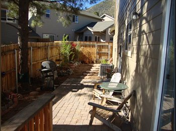 EasyRoommate US - one private bedroom with full bath - Flagstaff, Other-Arizona - $575