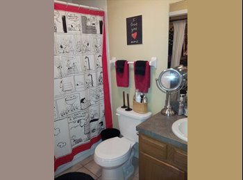 EasyRoommate US - Room with Private Bathroom Available Now-August - Gainesville, Gainesville - $585