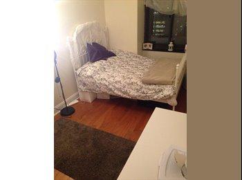 EasyRoommate US - Furnished room to rent in East Harlem - East harlem (El Barrio), New York City - $1147