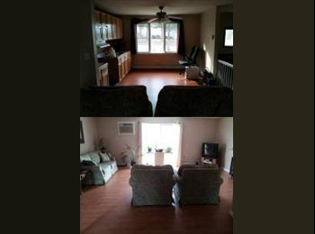 $525 / 1600ft^2 - $525 Per Month-Everything includ