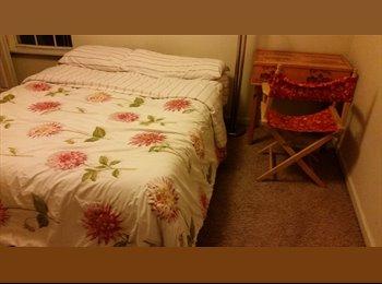 EasyRoommate US - Roommate needed for 3 bedroom 2 bath house - Columbia, Columbia - $425