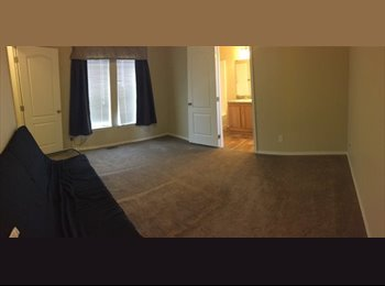 EasyRoommate US - Mstr Bdrm 4 Rent w/ (Full) Private Bath - Anchorage North, Anchorage - $500