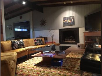 EasyRoommate US - Housemate wanted for super cool mid-town ranch! - Tulsa, Tulsa - $500