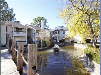 EasyRoommate US - $397 Monthly!! Yacht Club apartments, Cover my lea - Tulsa, Tulsa - $397