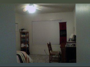 Lovely Single Room Close to SDSU Summer