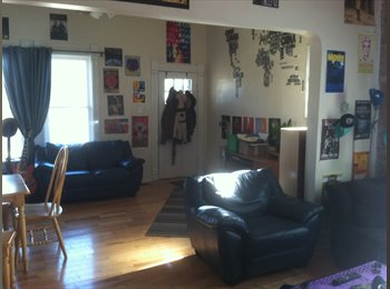 EasyRoommate US - 1 Bedroom available immediately! - Fort Collins, Fort Collins - $463