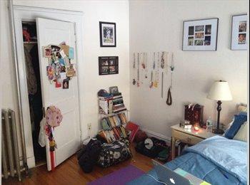 EasyRoommate US - Roommate Needed for Great Brookline Apartment - Brighton, Boston - $947