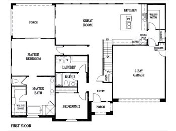 EasyRoommate US - $1000 Furnished 1 Room/1 Bath at a Brand New House - Irvine, Orange County - $1000