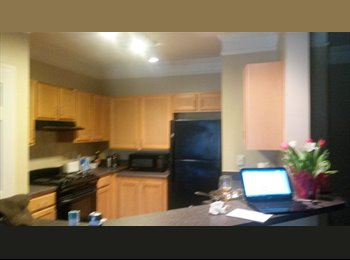 EasyRoommate US - French girl looking for a nice roomate - Columbia, Columbia - $500