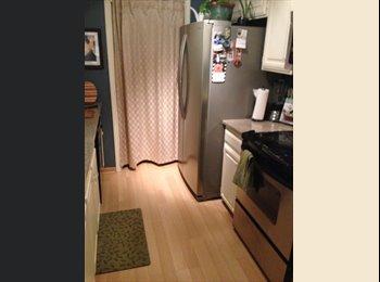 28 yo female seeks roommate in her cute cottage house