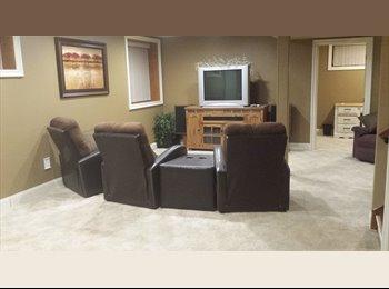 EasyRoommate US - Fully Furnished Basement For Rent - Fort Collins, Fort Collins - $900