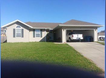 EasyRoommate US - Brand New House!!! - Springfield, Springfield - $300
