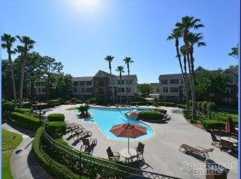 $987 / 1br - 870sqft - 1 Bedroom,large hall and sp